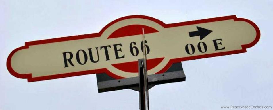 Cuanto cuesta hacer la Ruta 66