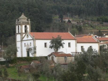 2322597906 6ed5da20ba 460x345 Ruta de la Luz, Portugal