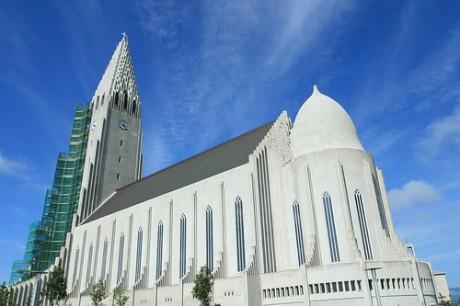 2690874473 958b2655d3 460x306 Hallgrímskirkja, en Reykjavik