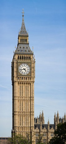 279px Clock Tower   Palace of Westminster London   September 2006 2 213x460 Big Ben, sincronizando relojes