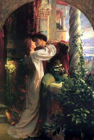 402px DickseeRomeoandJuliet 308x460 La trágica historia de Romeo y Julieta