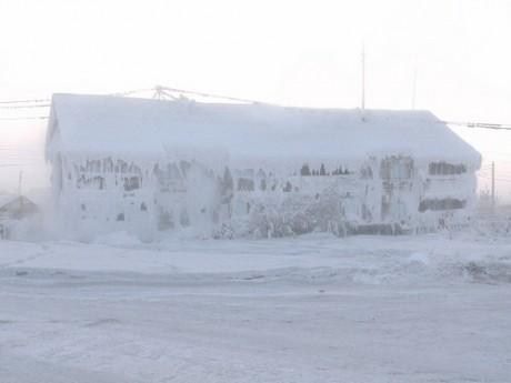 4899327706 fd5aff6195 460x345 Oymyakón, el pueblo más frío del mundo está en Rusia