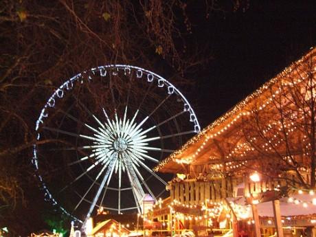 5265729010 c8c814312b 460x345 Winter Wonderland, Navidad en Londres