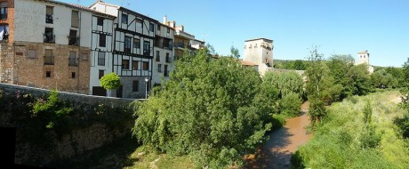 800PX 11 460x190 Covarrubias: la cuna de Castilla