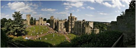 800px 2007 08 26 09095 GreatBritain Warwick 460x165 Castillo de Warwick, el más bello de Inglaterra