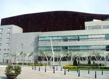 800px Bilbao   Euskalduna 1 460x335 Palacio Euskalduna de Bilbao