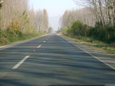 800px Carretera de la Fruta 460x345 España, en el duodécimo puesto de seguridad vial