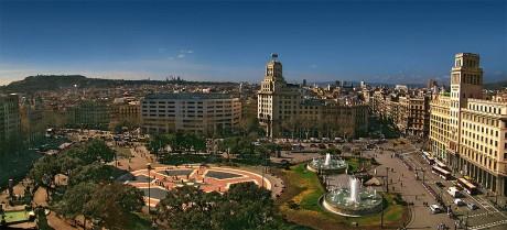 800px Catalunya Barcelona1 tango7174 460x209 Dormir por 20 céntimos la noche