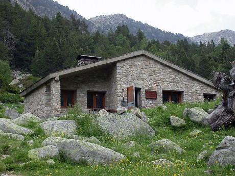 800px Fontverd 460x345 Parques Naturales de Andorra