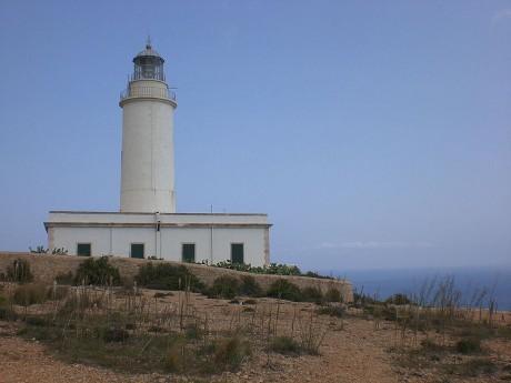 800px Formentera 5 2125831467 460x345 El faro de la Mola