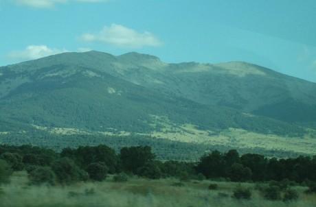 800px La Mujer Muerta desde Segovia 460x302 Montaña de la Mujer Muerta de Segovia
