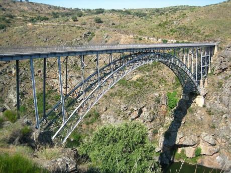 800px Puente de Pino 460x345 El puente de Pino