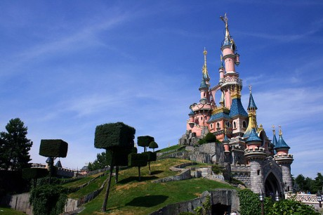 800px Sleeping Beauty Castle Disneyland Paris France 460x306 Disneyland París