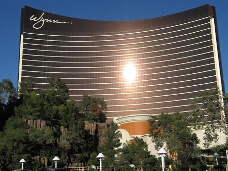 800px WynnCasino 460x345 Hotel Wynn, desbordando elegancia