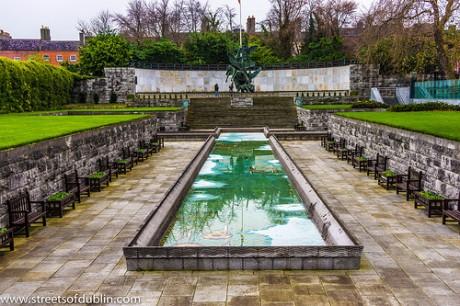 8215492252 b27fb96cd1 460x306 El Jardín del Recuerdo de Dublín
