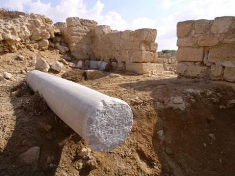 Abu Mena 460x346 Abu Mena, el oasis del cristianismo antiguo