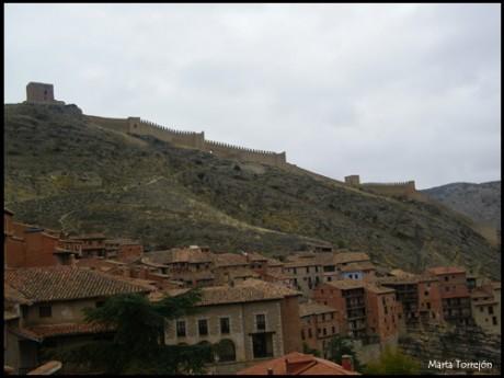 Albarracín general 460x345 Siéntete en la época medieval en Albarracín
