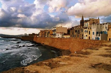 Alghero 460x302 Alghero, una ciudad con un carácter particular