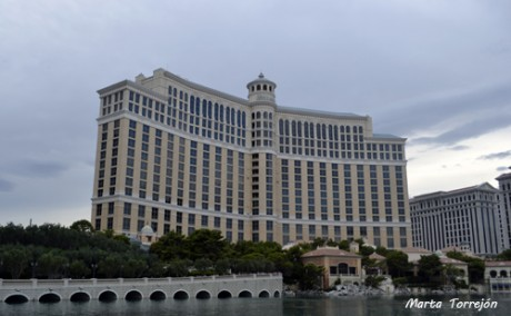 Bellagio 460x284 El sofisticado hotel Bellagio
