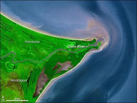 Cabo Gracias a Dios 460x345 El Cabo Gracias a Dios, un nombre muy acertado