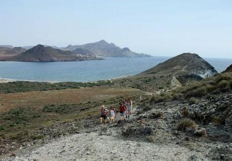 Cabo de Gata 460x319 El Cabo de Gata: la Andalucía más desconocida