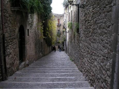 Call de Girona 460x345 Sumérgete en el Call de Girona
