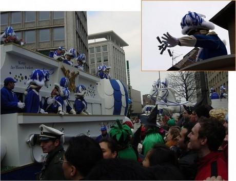 Carnaval de Colonia 460x353 El Carnaval de Colonia