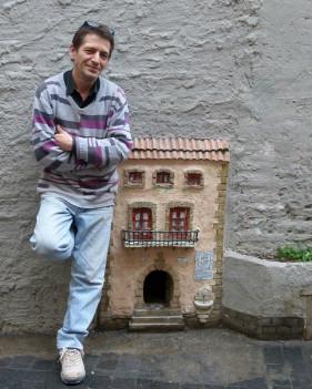 Casa gatos Valencia El jardín de los gatos en Valencia