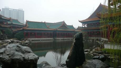 Changsha Xihulou 460x258 Los restaurantes más grandes del mundo