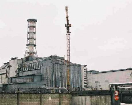 Cherbnobyl 460x367 Chernóbil: de catástrofe a visita turística