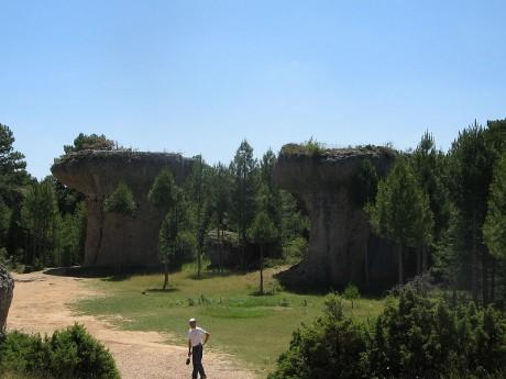 Ciudad Encantada 460x345 Adivina las formas de la Ciudad Encantada