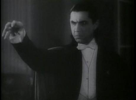 Dracula 1931 460x338 Conoce más sobre Drácula en Madrid