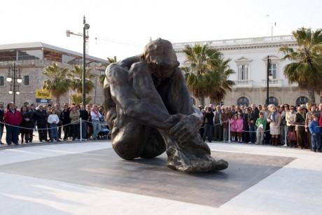 El Zulo 460x307 El Zulo: homenaje a las víctimas del terrorismo en Cartagena