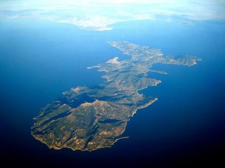 Elba 460x344 La isla de Elba, la perla de la Toscana