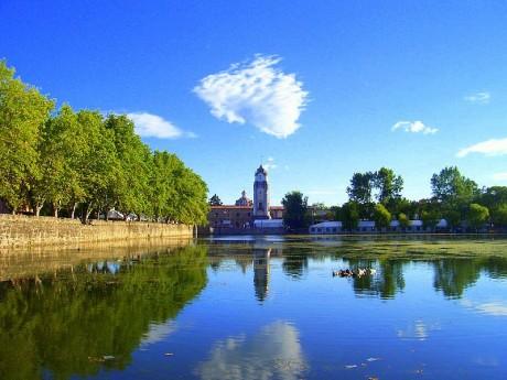 Estancia Jesuítica de Alta Gracia 460x345 Las Estancias Jesuíticas de la Córdoba argentina