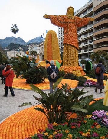 Fiesta de los Limones 357x460 La Fiesta de los Limones, un carnaval muy sabroso
