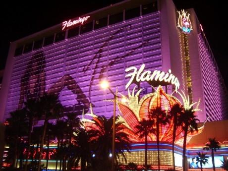Flamingo Hotel Las Vegas 460x345 Flamingo, el hotel de lujo más antiguo de Las Vegas