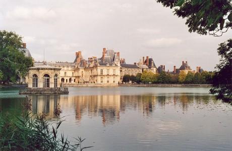 Fontainebleau 460x300 Fontainebleau, el palacio de los bosques