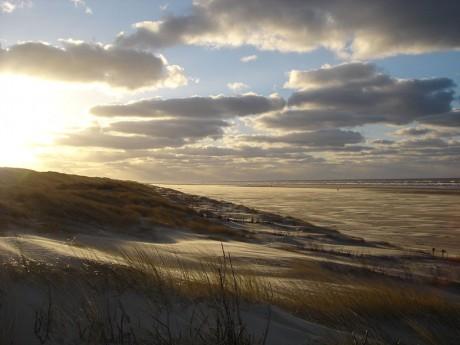 Frisian Islands 460x345 Las islas Frisias, un remanso de paz