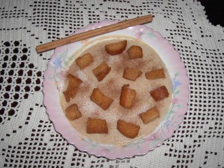 Gachas 460x345 Las gachas cordobesas: tradición culinaria