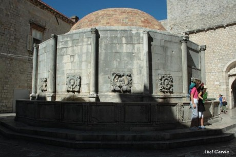 Gran Fuente de Onofrio 2 460x306 La Gran Fuente de Onofrio