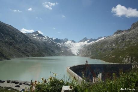 Grimselpass 460x306 Los maravillosos pasos de montaña suizos