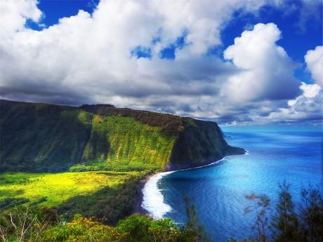Hawaii 460x345 Hawaii, un archipiélago mágico