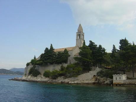 Islas Elafiti Lopud 460x345 Las islas Elafiti, el paraíso croata