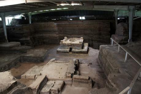 Joya de Cerén 460x306 Joya de Cerén, una Pompeya maya
