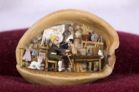 L 9 460x306 Micromundi, museo de miniaturas