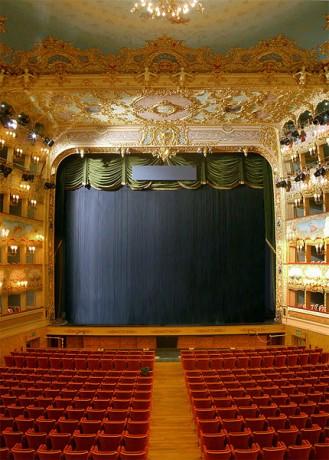 La Fenice 329x460 La Fenice, la ópera que resurgió de sus cenizas