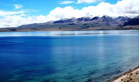 Lago 460x270 El Mana Sarovar, el lago de agua dulce más alto del mundo