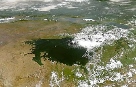 Lago Victoria 460x295 En busca de las fuentes del Nilo