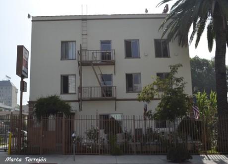 Las Palmas 460x331 El hotel de Pretty Woman